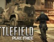 Nuevas armas para Battlefield Play4Free