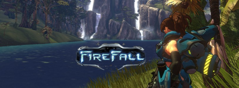Primeras impresiones de la beta cerrada de Firefall
