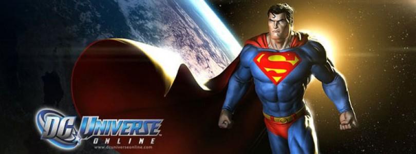 Lanzamiento de Hand of Fate para DC Universe
