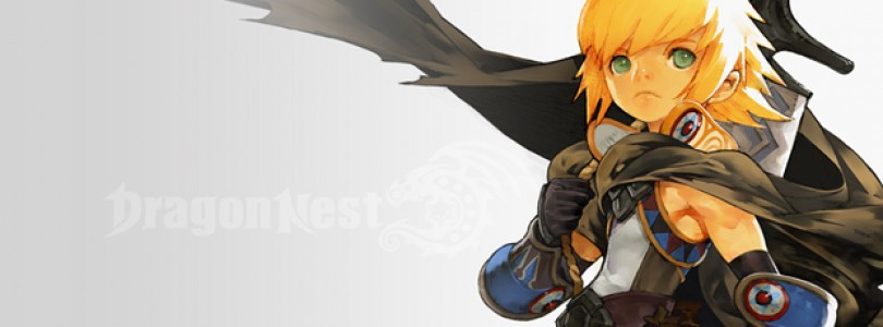 Dragon Nest EU anuncia su lanzamiento oficial