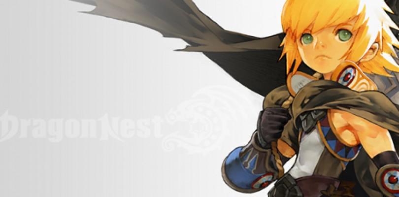 Dragon Nest comenzará su beta abierta el 26 de Julio