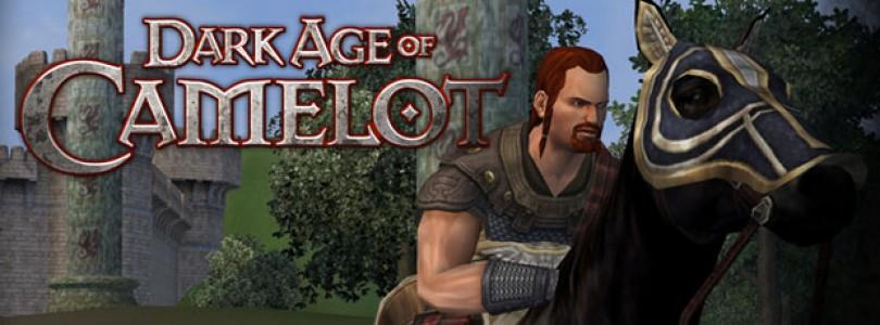 Dark Age of Camelot: Nuevo parche, eventos y mejoras en las mazmorras