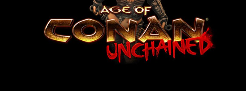 "Age of Conan: Tráiler de ""Secrets of the Dragon's Spine"""