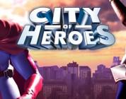 20.000 firmas para salvar a City of Heroes