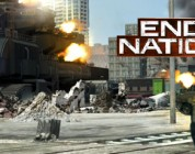 La segunda beta de End of Nations tendrá lugar este fin de semana