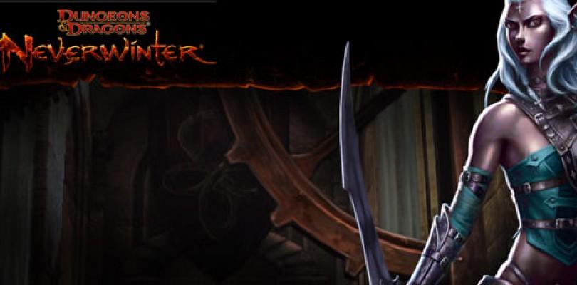 Vídeo gameplay de Neverwinter con su sistema de combate dinámico