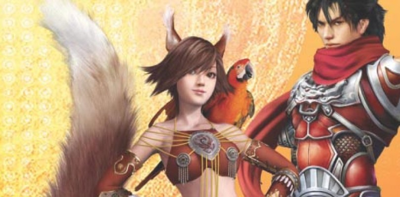 Aeria Games Revela la Mitología de Perfect World