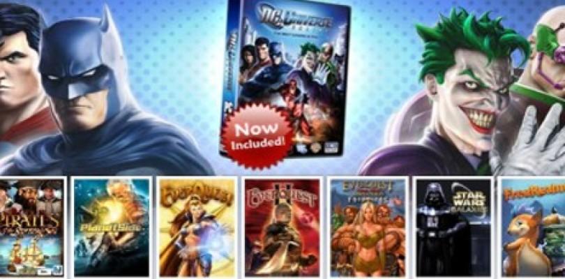Sony detalla los eventos de Navidad de sus MMOs