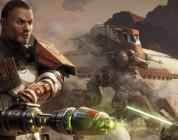 E3: Recopilación de nuevos vídeos de Star Wars The Old Republic