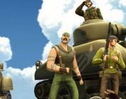 Pon nombre al nuevo mapa de Battlefield Heroes