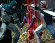 DC Universe Online gratuito disponible para su descarga