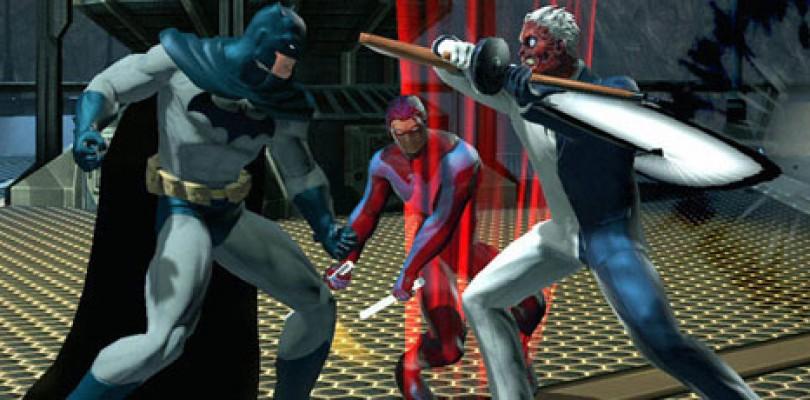 Joker regresa muy fuerte a DC UNIVERSE ONLINE