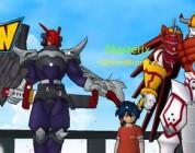 Anunciada la beta cerrada de Digimon Masters Online