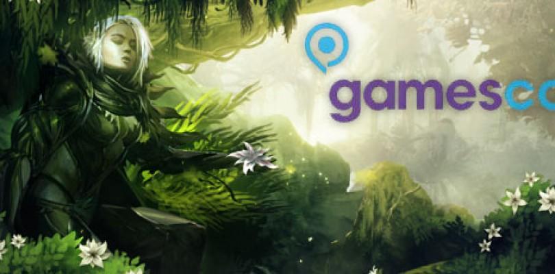 Guild Wars 2 – Sylvaris, Asura y contenido PvP para la Gamescom