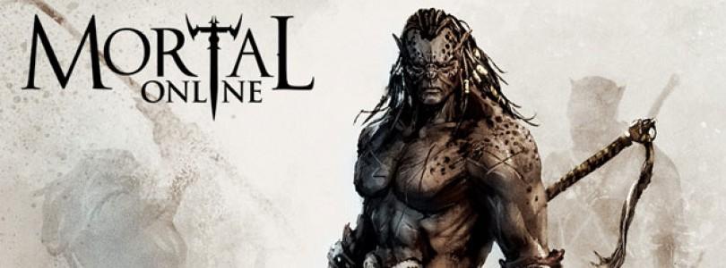 Mortal Online aparece en las votaciones de Steam Greenlight