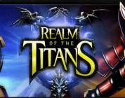 Vídeo del nuevo mapa 5vs5 de Realm of the Titans