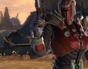 Nuevo fin de semana gratuito en  Star Wars The Old Republic