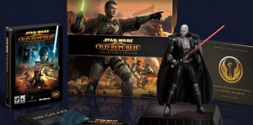 Star Wars: The Old Republic levanta el NDA