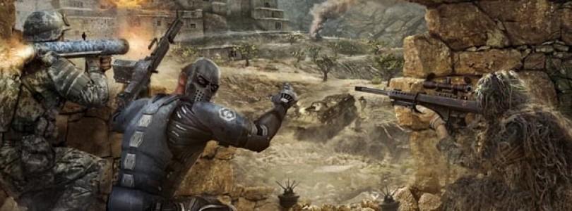 War Inc Battlezone nuevo Free to Play de Steam