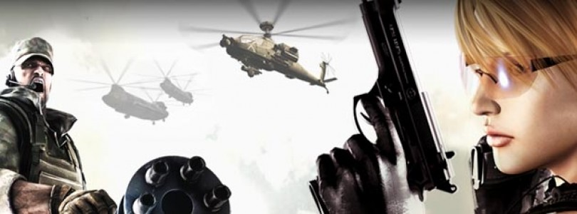 Llega una nueva actualización de contenido al shooter WarRock