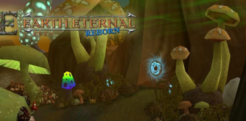Comienza la beta abierta de Earth Eternal