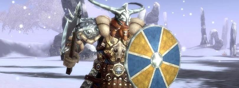 Aika lanza el capítulo final de su expansión Epic II Saga: Hestia
