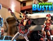 Segundo reparto de claves beta para Brawl Busters
