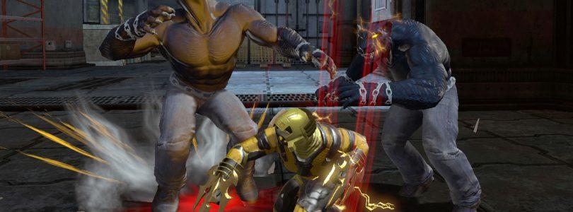 DC Universe Online detalla sus planes futuros