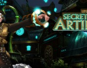 Dungeons & Dragons Online presenta Secrets of the Artificers