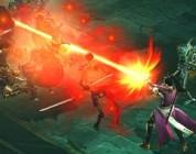 Diablo III: Más detalles de la Beta y nuevo vídeo.