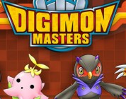 Disponible la Beta Abierta de Digimon Masters Online