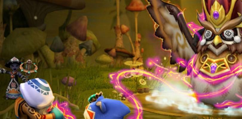 Dragonica presenta New Origin, nueva expansión de contenidos