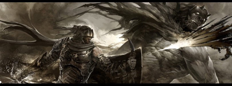 Guild Wars 2: Confirmada oficialmente CBT para este año
