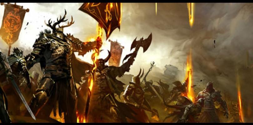 Guild Wars 2 presenta nueva web en castellano