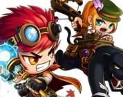 MapleStory Legends añade tres nuevos personajes