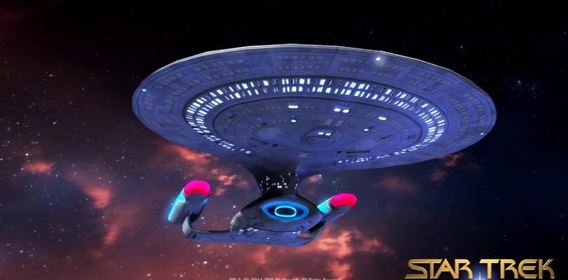 Star Trek Online: Evento de fin de semana y nueva mazmorra