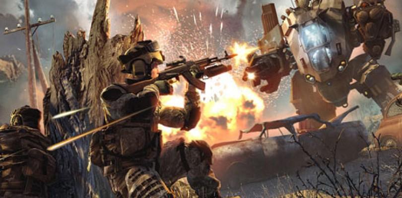Tráiler de Warface para la PAX Prime 2012