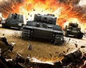 Deep Silver distribuirá la versión fisica de World of Tanks