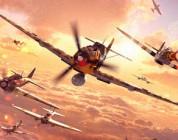 World of Warplanes comienza su beta cerrada