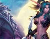 La película de World of Warcraft una realidad