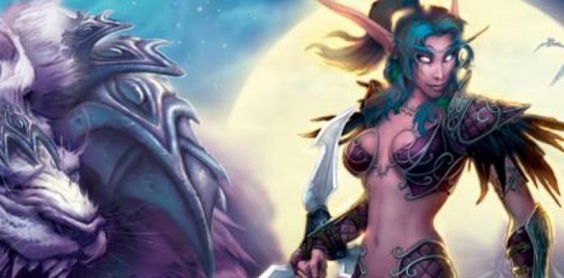 Los suscriptores de World of Warcraft descienden otro 'poquito'