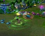 League of Legends presenta a Riven, la desterrada