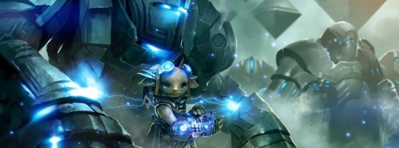 Detalles de la Semana Asura en Guild Wars 2