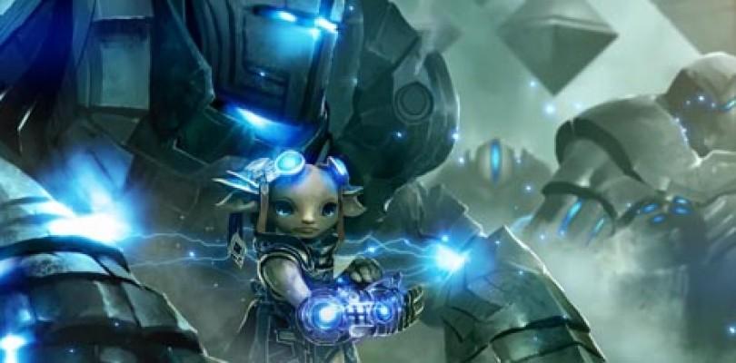 Guild Wars 2 – Matt Barret en el Desarrollo Asura (traducido)