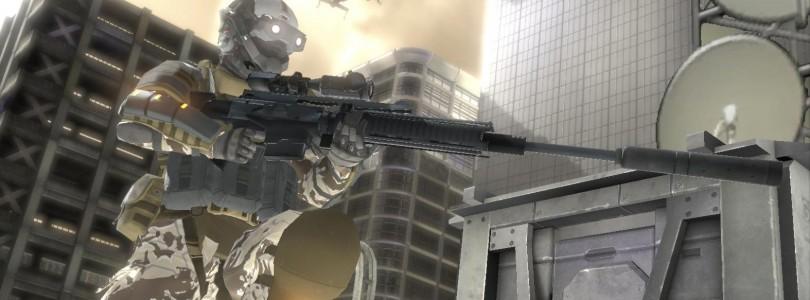 Gameplay: Blacklight Retribution en PS4