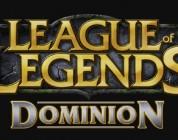 ¡League of Legends: Dominion ya está aquí!