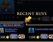 Lord of the Rings Online presenta mejoras en su Store