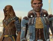 Star Wars The Old Republic lanza su versión Free to Play