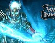 Video de las clases de War of the Immortals