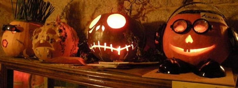 Alaplaya.net presenta sus eventos para Halloween